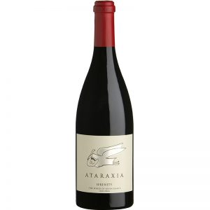 Ataraxia Serenity red blend
