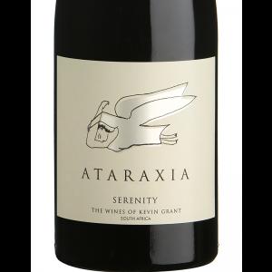 Atraxia Serenity