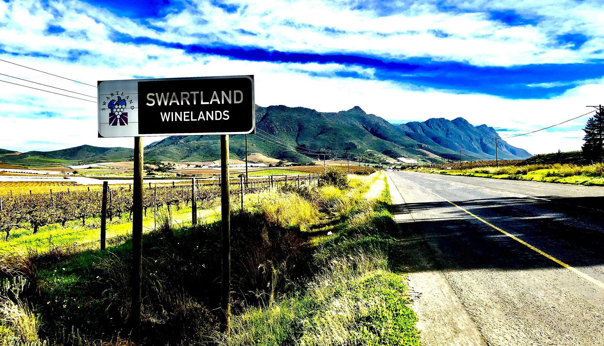 Discover Swartland