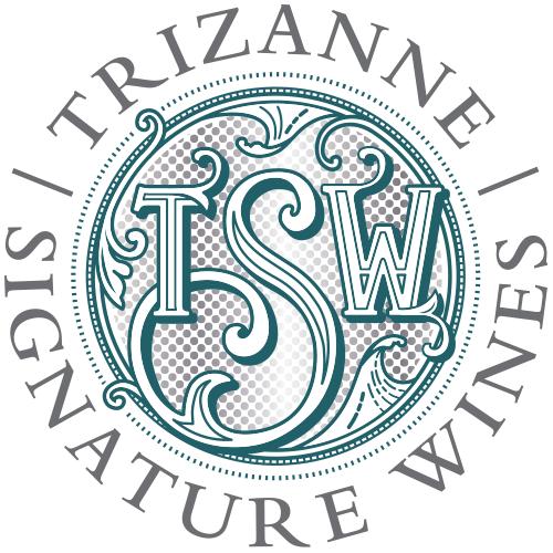 Trizanne Signature Wines logo