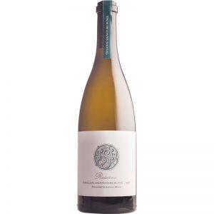 Trizanne Signature Wines - TSW Reserve Sauvignon Blanc Semillon 2017
