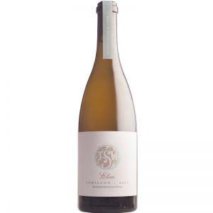Trizanne Signature Wines - TSW Elim Semillon 2017