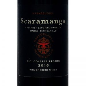 Nabygelegen Scaramanga Red Good Wine Shop