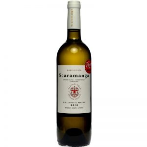 Nabyglegen Scaramanga White Good Wine Shop