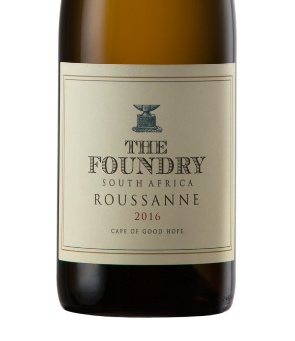 The Foundry Rousanne Good Wine Shop