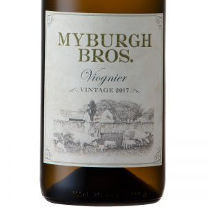 Myburgh Bros Good Wine Shop