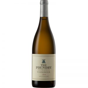 The Foundry Viognier 2018 Good Wine Shop