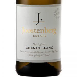 Joostenberg Agteros Chenin Blanc, Tyrrel Myburgh, Good Wine Shop