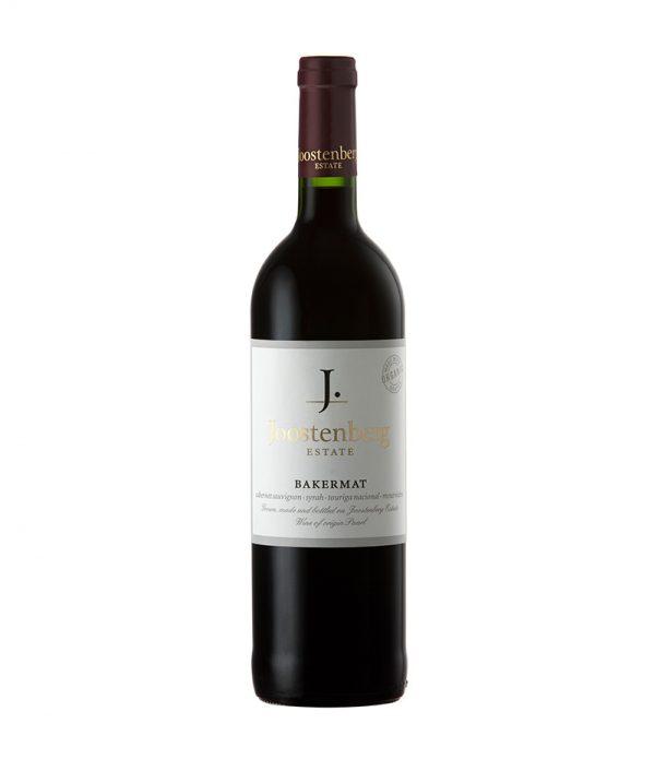 Joostenberg Bakkermat, Tyrrel Myburgh, Good Wine Shop