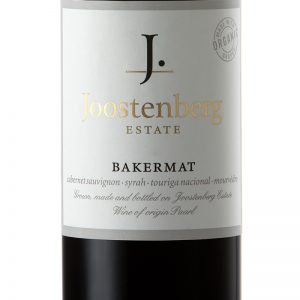 Joostenberg Bakkermat, Tyrrel Myburgh, Good Wine Shop