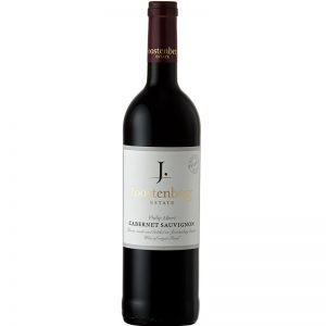 Joostenberg Cabernet Sauvignon, Tyrrel Myburgh, Good Wine Shop