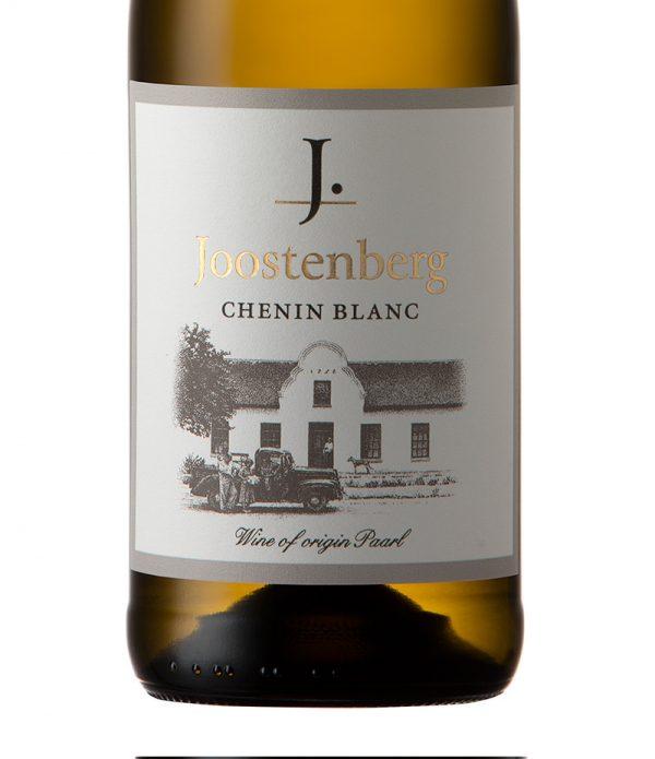 Joostenberg Chenin Blanc, Tyrrel Myburgh, Good Wine Shop