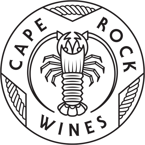 Cape Rock logo Good Wine Shop