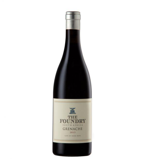 The Foundry Grenache Noir 2015 Good Wine Shop
