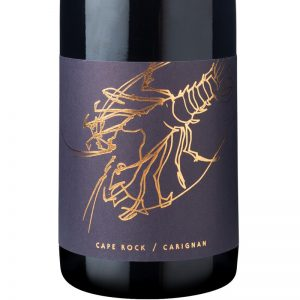 Cape Rock Carignan Good Wine Shop