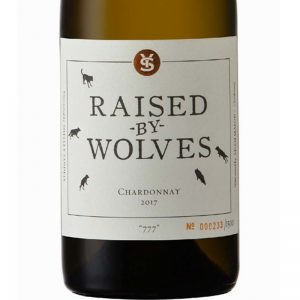 Raised by Wolves Chardonnay 2017 Good Wine Shop