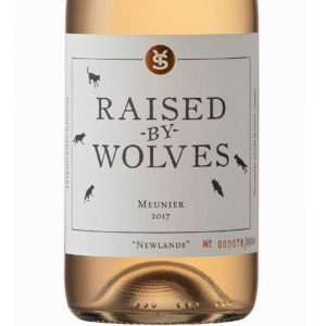 Raised by Wolves Newlands Meunier 2017 Good Wine Shop