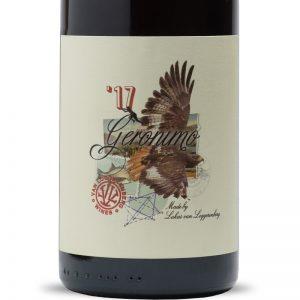 Van Loggerenberg Geronimo Good Wine Shop