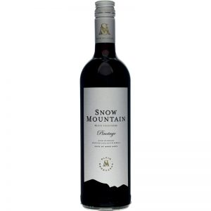 Snow Mountain Pinotage Klein Sneeuberg Good Wine Shop