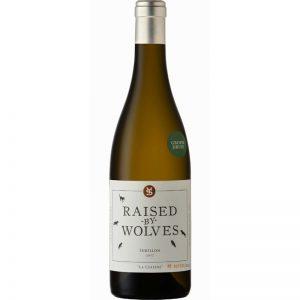 Raised by Wolves La Colline Semillion 2017 Good Wine Shop