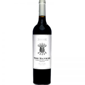 Snow Mountain Artisan Collection The Banker Cabernet Sauvignon Merlot Good Wine Shop