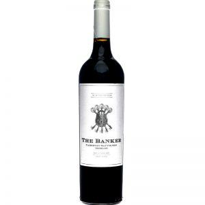 Snow Mountain Artisan Collection The Banker Cabernet Sauvignon Merlot Good Wine Shop