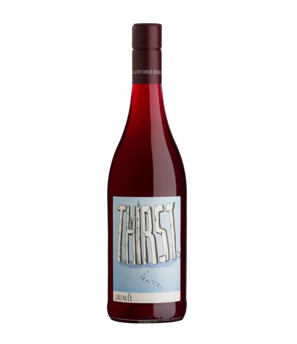 Radford Dale Thirst Cinsault 2017 Good Wine Shop