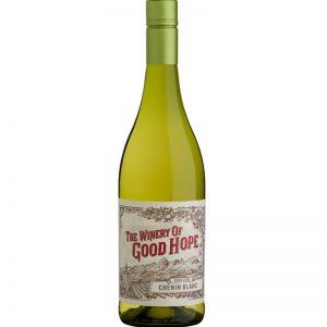Radford Dale Winery of Good Hope Bush Vine Chenin Blanc 2018 Good Wine Shop