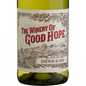 Radford Dale Winery of Good Hope Bush Vine Chenin Blanc 2018 Good Wine Shop