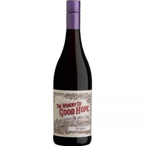 Radford Dale Winery of Good Hope Mountainside Syrah 2017 Good Wine Shop