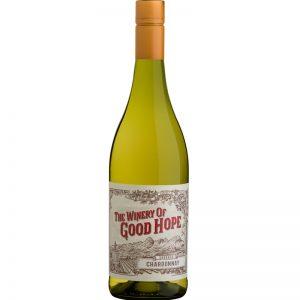 Radford Dale Winery of Good Hope Unoaked Chardonnay 2018 Good Wine Shop