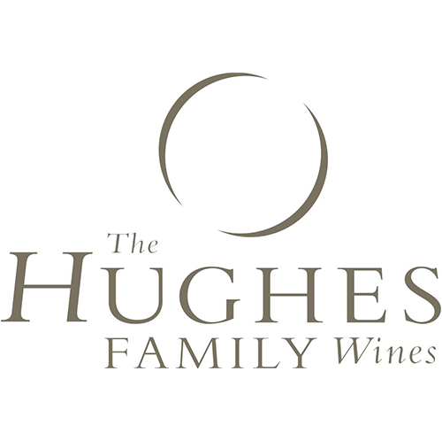 The Hughes Family Wines logo