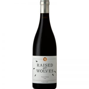 Raised by Wolves 2015 Limestone Pinot Noir - Adam Mason winter wine