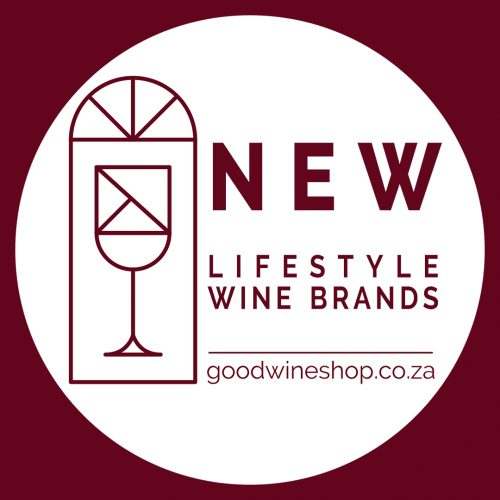 New lifestyle wine brands