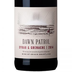 Dawn Patrol red blend