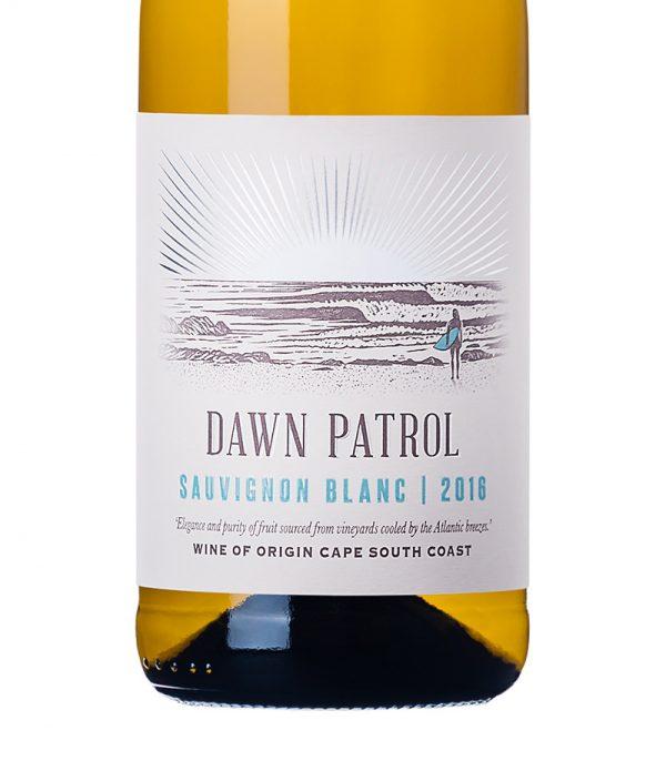 Dawn Patrol sauvignon blanc