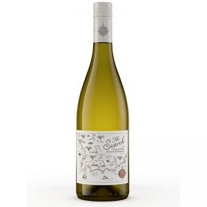 The Search white wine blend