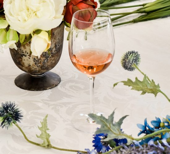 Floral Notes - Good Wine Shop blog
