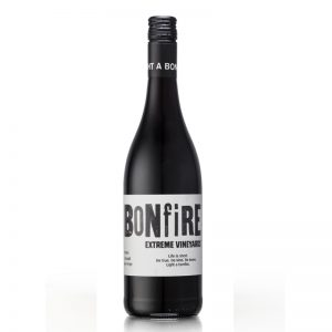 Good Wine Shop Bonfire Hill Red