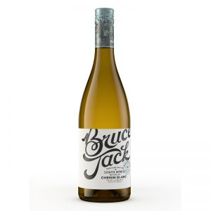 Good Wine Shop Bruce Jack Chenin Blanc