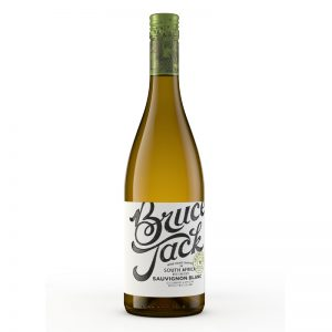 Good Wine Shop Bruce Jack Sauvignon Blanc
