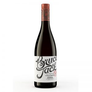 Good Wine Shop Bruce Jack Shiraz