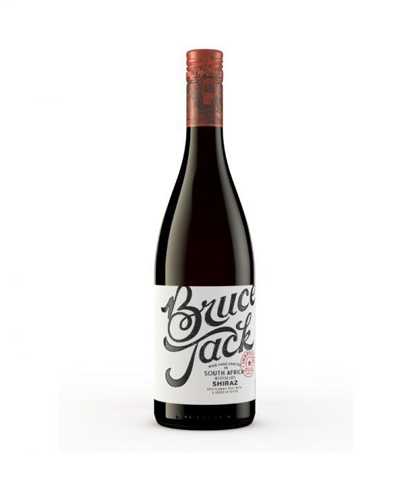 Good Wine Shop Bruce Jack Shiraz