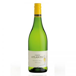 Good Wine Shop Cape Atlantic Sauvignon Blanc