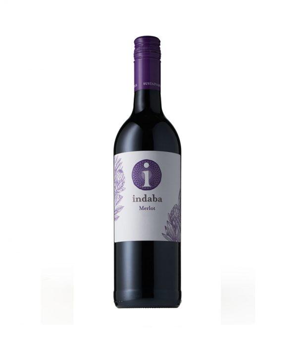 Good Wine Shop Indaba Merlot