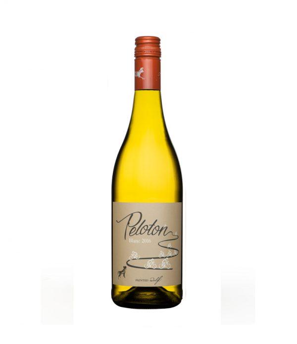 Good Wine Shop Painted Wolf Peloton Blanc