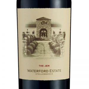Good Wine Shop Waterford Estate The Jem Label