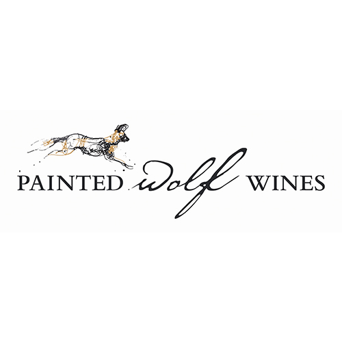 Painted Wolf Wines logo