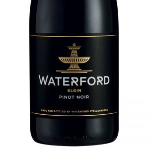 Waterford Elgin Pinot Noir