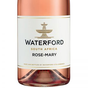 Waterford Rosemary Rose